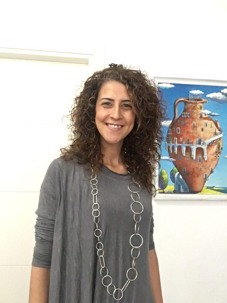 Dott.ssa Maria Elena Di Marzio